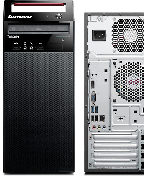 LENOVO ThinkCentre E73 10DR0-00T